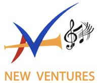 Northumberland New Ventures Band Logo