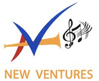 Northumberland New Ventures Band Logo