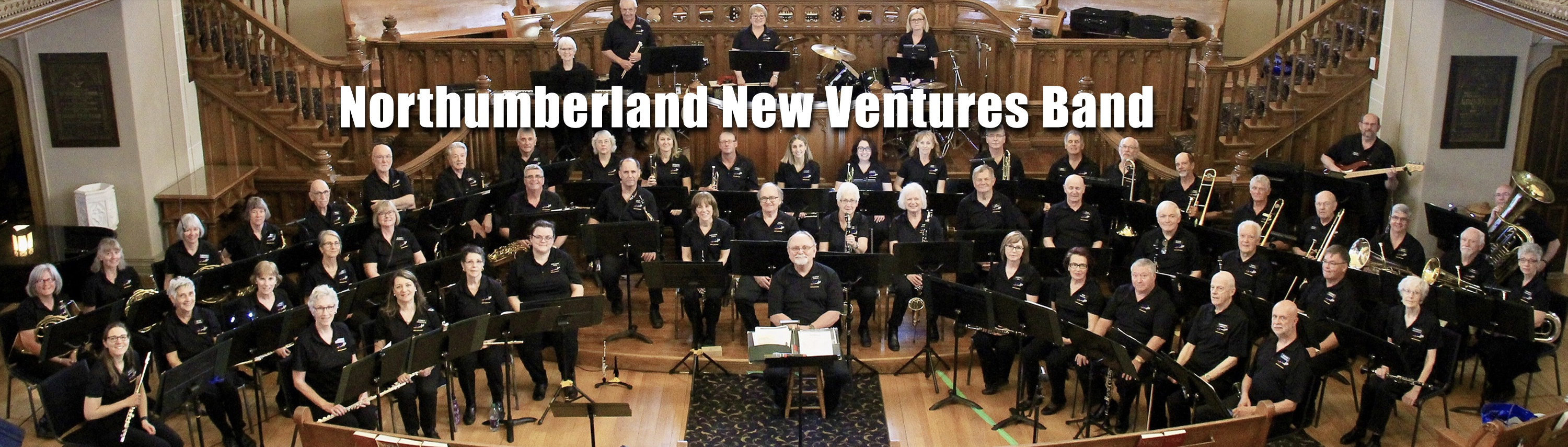 New Ventures Band