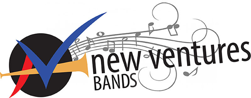 Northumberland New Ventures Bands Logo