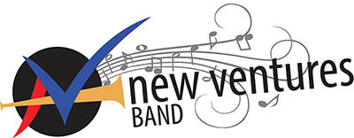 Northumberland New Ventures Bands Logo